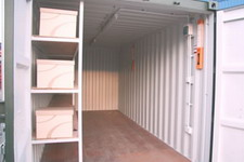 CONDENSATION SOLUTION FOR SHIPPING CONTAINERS 7